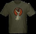 "Майка Half-Life 2 ""hand"""