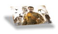 Коврик Half-Life 2