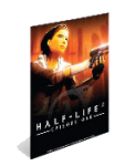 Постер Half-Life 2: Episode One