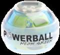 Powerball Neon Pro (зеленый)