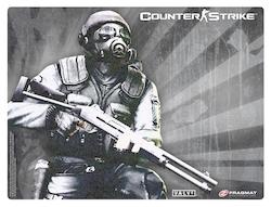 Коврик Counter-Strike