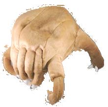 Half-Life 2 Critters: Шапка Хедкраб