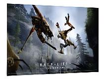 Постер Half-Life 2: Episode Two