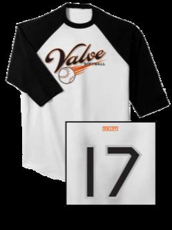 Майка VALVe Softball Jersey