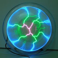 Плазма-диск Luminglass