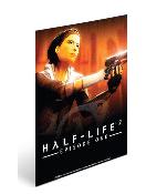 Постер Half-Life 2: Episode One